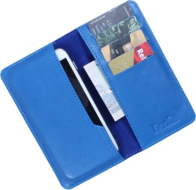 Dooda Pouch for iBall Andi Mini Uddaan