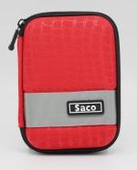 Saco Pouch for Verbatim Store 'n' Go USB 3.0 Portable External Hard Drive
