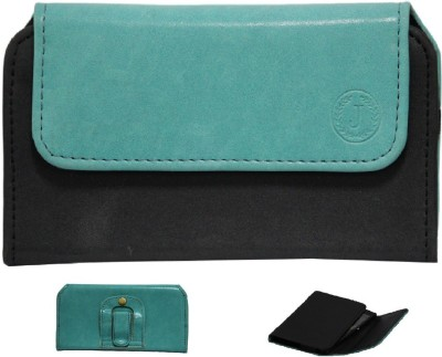 Jojo Pouch for Alcatel One Touch Scribe Easy 8000D/ 8000E With Dual Sim Card Slot
