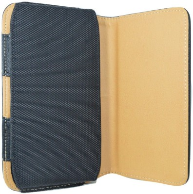 Fabcase Pouch for Karbonn A12