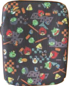 Angry Birds Pouch for Tablet