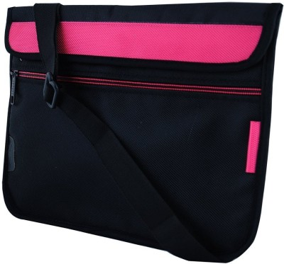 Saco Pouch for Micromax Canvas Laptab LT666 10.1-inch Touchscreen Laptop