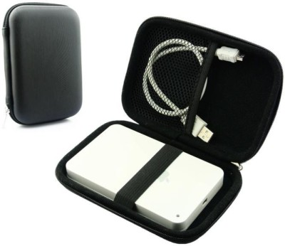Aeoss Pouch for 2.5 inch Portable Hard Drives