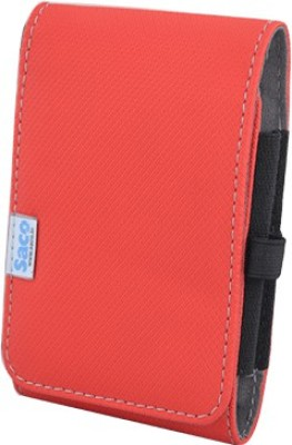 Saco Pouch for Toshiba Canvio Simple 1 TB External?Hard?Disk Image