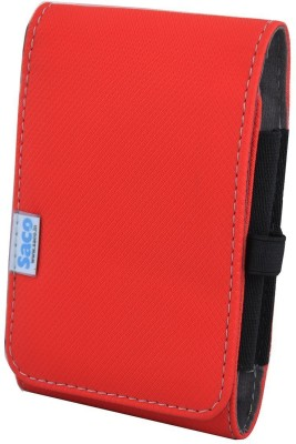 Saco Pouch for Western Digital My Passport 1TB Portable External Hard Drive