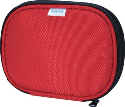 Saco Pouch for Samsung M3 Portable 2 TB External Hard Drive