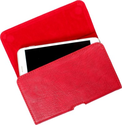 Dooda Pouch for iBall Andi 5Q Cobalt Solus