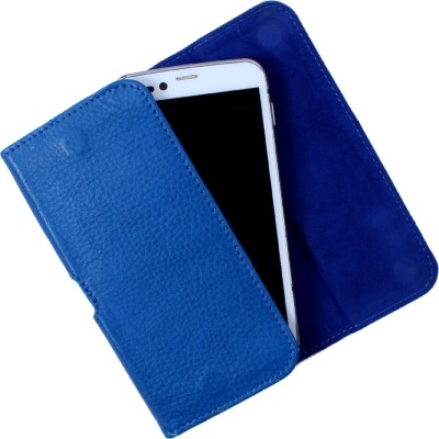 Dooda Pouch for Micromax Canvas HD A116i