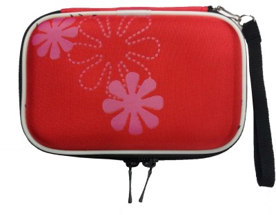 iCase Pouch for Seagate, Wd, Sony, Dell, Transcend