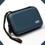WD Shock Proof Case for Western Digital, Dell, Toshiba, Sony, HP