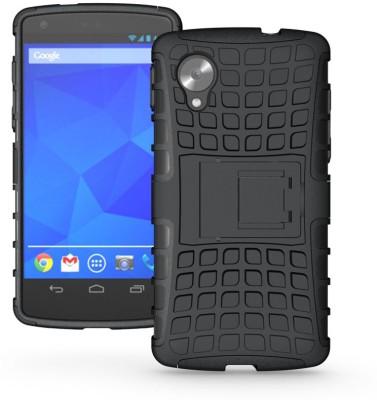 TapTo Shock Proof Case for LG Google Nexus 5