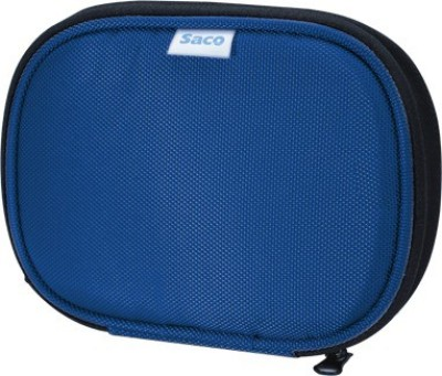 Saco Pouch for 2.5 inch Hard disks