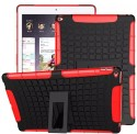 ELATE Shock Proof Case For Iphone IPAD Air 2 (RED)