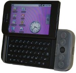 Amzer Mobiles & Accessories Amzer Back Cover for HTC Dream