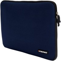 Neopack Sleeve For Apple Macbook Pro, Apple Air 13.3 Inch, Slip Case For All 13 Inch Laptops HP, Apple Macbook, Sony, Samsung, Lenovo, IBM, Asus, Toshiba, Compaq, Acer (Nay Blue)
