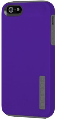 Incipio Dual Pro Hard Shell Case Cover with Silicone Core for iPhone 5 (IPH817)