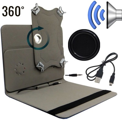 ACM Sound Amplifying Case for Domo Slate X14