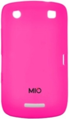 Mio Back Cover for BlackBerry Curve 9380 Pink