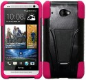 Amzer Case For HTC Desire 601 - Pink