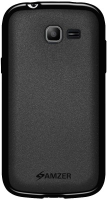 Amzer TPU for Samsung Galaxy Trend GT S7392 Black available at Flipkart for Rs.314