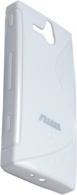 Buy nCase Back Cover for Sony Xperia U: Cases Covers
