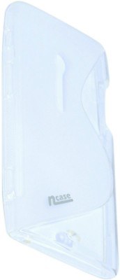 nCase Back Cover for Sony Xperia Ion Clear