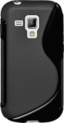 Buy Amzer Back Cover for Samsung Galaxy S Duos S7562 / Galaxy S Duos 2 S7582: Cases Covers
