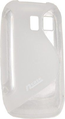 Buy nCase Back Cover for Nokia 302 (Clear): Cases Covers