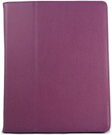 Emartbuy Wallet Case Cover for Apple Ipad 3