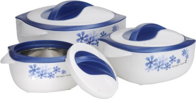 Tarrington House Desire Gift Pack of 3 Casserole Set