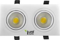 Imperial 14 Watt Led Sharp Focus COB Light Recessed Ceiling Lamp