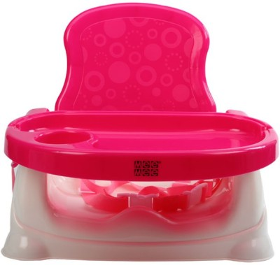 Mee Mee Baby Booster Seat (Pink)
