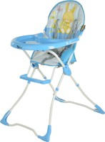 Toyhouse Baby High Chair (Blue)