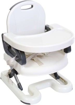 Mee Mee Baby Toddler Seat (White)