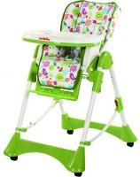 Sunbaby Baby High Chair (Green)
