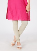 People Cotton Women's Churidar