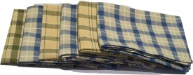 HomeTex Dry Strip Cleaning Dry Cotton Cleaning Cloth