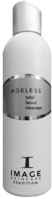 Image Skin Care Cleansers Image Skin Care ageless total facial cleanser