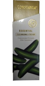 Constanta Cleansers Constanta Essential Cleansing Cream