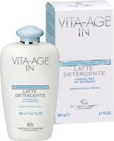 Bottega Di Lungavita Vita Age In Cleansing Milk (200 Ml)