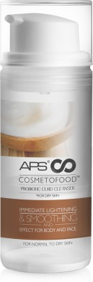 APS Cleansers APS COSMETOFOOD PRO BIOTIC CURD CLEANSER