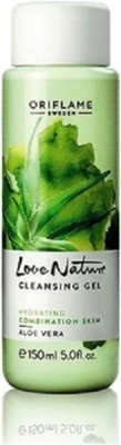 Oriflame Sweden Cleansers Oriflame Sweden Love Nature Cleansing Gel