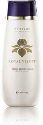 oriflame sweden Cleansers oriflame sweden Royal Velvet Creamy Cleansing Milk