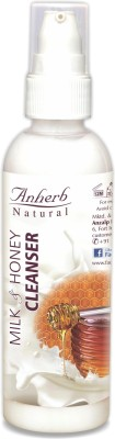 Anherb Cleansers Anherb Milk & Honey Cleanser