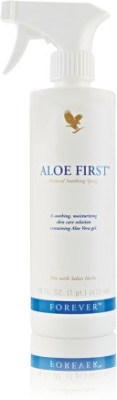 Forever Cleansers Forever Aloe First