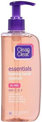 Clean & Clear Clean & Clear Cleansing Oil