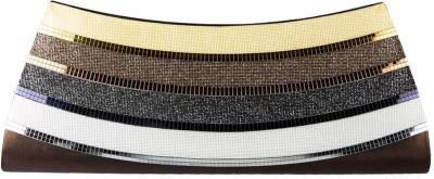 Spice Art Women Casual Multicolor Leatherette Clutch available at Flipkart for Rs.995