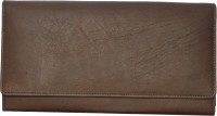 Freddys Women Casual Brown Leather  Clutch