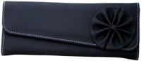 Fostelo Stylish Clutch Black