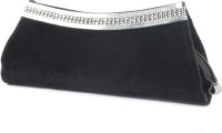 Fidato Womens Clutch Black
